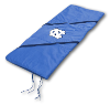 NCAA North Carolina Tar Heels Sleeping Bag