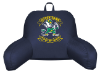 NCAA Notre Dame Fighting Irish Bed Rest Pillow