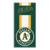 MLB Oakland A's Beach Towel