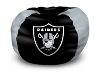 NFL Oakland Raiders Bean Bag Chair