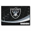 NFL Oakland Raiders 40x60 Tufted Rug