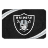 NFL Oakland Raiders 20x30 Tufted Rug