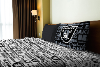 NFL Oakland Raiders Twin Sheet Set