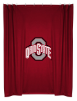 NCAA Ohio State Buckeyes Shower Curtain