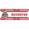 NCAA Ohio State Buckeyes Wall Paper Border