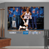 NBA Oklahoma City Thunder Russell Westbrook MURAL Fat Head