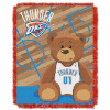 NBA Oklahoma City Thunder Baby Blanket