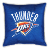 NBA Oklahoma City Thunder Pillow - Sidelines Series