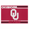 NCAA Oklahoma Sooners 40x60 Tufted Rug