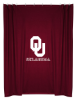 NCAA Oklahoma Sooners Shower Curtain