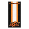 NCAA Oklahoma State Cowboys Beach Towel