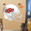NCAA Oklahoma State Cowboys Helmet Fat Head