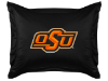 NCAA Oklahoma State Cowboys Pillow Sham - Locker Room Series