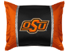 NCAA Oklahoma State Cowboys Pillow Sham - Sidelines Series