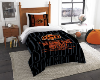 NCAA Oklahoma State Cowboys Twin Comforter Set
