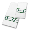 NCAA Oregon Ducks Bath Towel Set