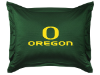NCAA Oregon Ducks Pillow Sham - Locker Room Series