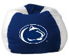 NCAA Penn State Nittany Lions Bean Bag Chair