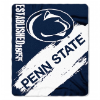 NCAA Penn State Nittany Lions 50x60 Fleece Throw Blanket
