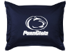 NCAA Penn State Nittany Lions Pillow Sham - Locker Room Series