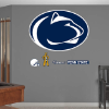 NCAA Penn State Nittany Lions Logo Fat Head