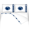 NCAA Penn State Nittany Lions Micro Fiber Bed Sheets