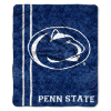 NCAA Penn State Nittany Lions Sherpa 50x60 Throw Blanket