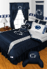 NCAA Penn State Nittany Lions Comforter - Sidelines Series
