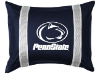 NCAA Penn State Nittany Lions Pillow Sham - Sidelines Series