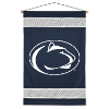 NCAA Penn State Nittany Lions Wall Hanging