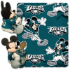 NFL Philadelphia Eagles Disney Mickey Mouse Hugger