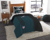 NFL Philadelphia Eagles TWIN Size Bed In A Bag