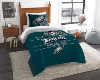 NFL Philadelphia Eagles Twin Comforter Set