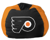 NHL Philadelphia Flyers Bean Bag Chair