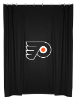 NHL Philadelphia Flyers Shower Curtain