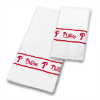 MLB Philadelphia Phillies Bath Towel Set