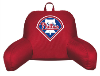 MLB Philadelphia Phillies Bed Rest Pillow