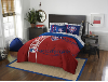 MLB Philadelphia Phillies FULL Bed In A Bag