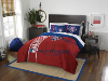 MLB Philadelphia Phillies Full Comforter and 2 Shams