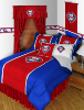 MLB Philadelphia Phillies Comforter - Sidelines Series