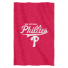 MLB Philadelphia Phillies Sweatshirt Blanket