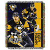 NHL Pittsburgh Penguins Evgeni Malkin 48x60 Tapestry Throw