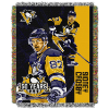 NHL Pittsburgh Penguins Sidney Crosby 48x60 Tapestry Throw