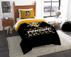 NHL Pittsburgh Penguins Twin Comforter Set