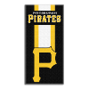 MLB Pittsburgh Pirates Beach Towel
