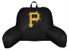 MLB Pittsburgh Pirates Bed Rest Pillow