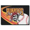 MLB Pittsburgh Pirates 20x30 Tufted Rug
