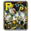 MLB Pittsburgh Pirates Vintage 48x60 Tapestry