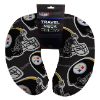 NFL Pittsburgh Steelers Beaded Neck Pillow