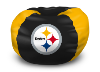 NFL Pittsburgh Steelers Bean Bag Chair